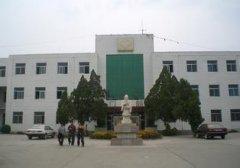 山西忻州繁峙县人民医院