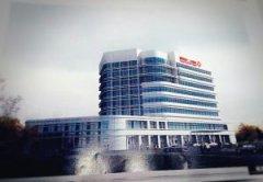 山东郯城第二人民医院